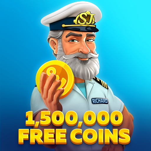 Slots Journey – Cruise & Casino 777 Vegas Games  1.47.1 APK MOD (Unlimited Coins) Download