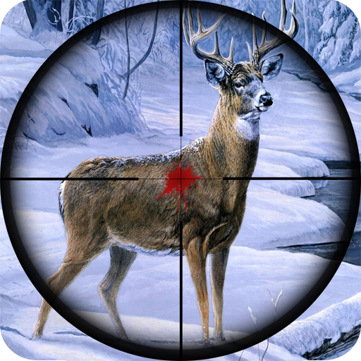 Sniper Animal Shooting 3D Wild Animal Hunting Game  55 APK MOD (Unlimited Coins) Download