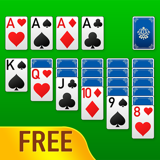 Solitaire Card Games Free 1.13.210 APK