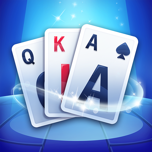 Solitaire Showtime Tri Peaks Solitaire Free & Fun  22.0.1 APK MOD (Unlimited Coins) Download