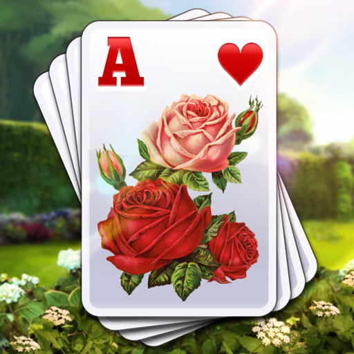 Solitales: Garden & Solitaire Card Game in One 1.107 APK