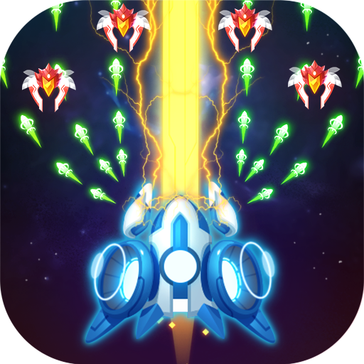 Space Attack – Galaxy Shooter 2.0.12 APK