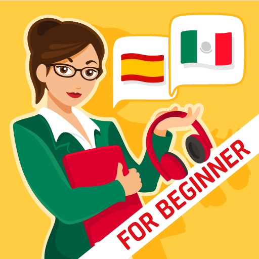 Spanish for Beginners: LinDuo HD 5.18.4 APK