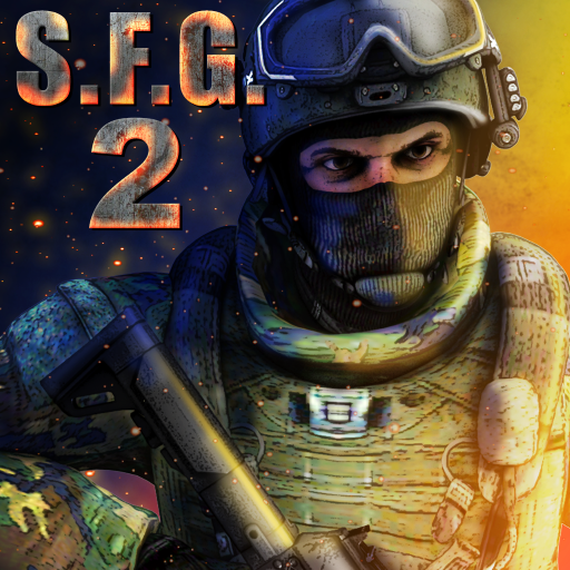 Special Forces Group 2 4.2 APK