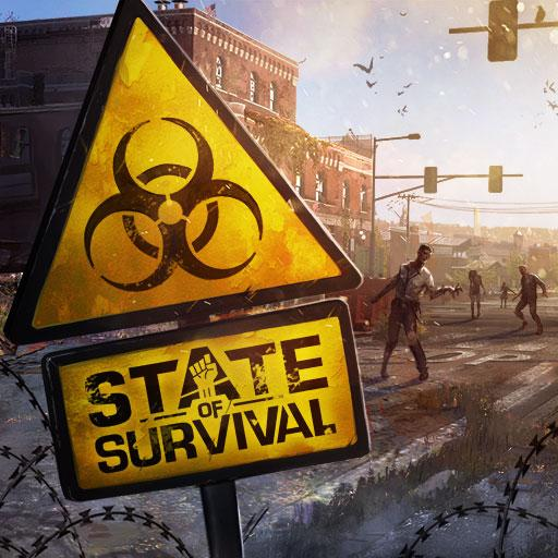 State of Survival The Zombie Apocalypse  1.11.82 APK MOD (Unlimited Coins) Download