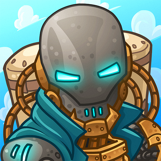 Steampunk Defense: Tower Defense 20.32.548 APK