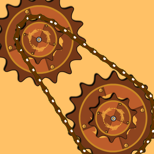 Steampunk Idle Spinner: Coin Factory Machines 1.73 APK