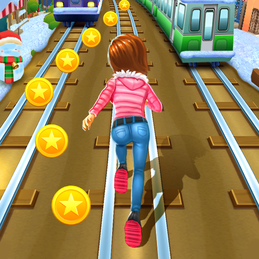 Subway Princess Runner 4.8.3 APK