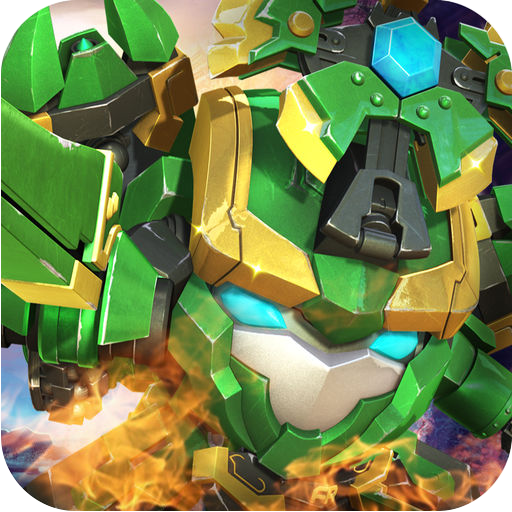 Superhero Fruit: Robot Wars – Future Battles 2.4 APK