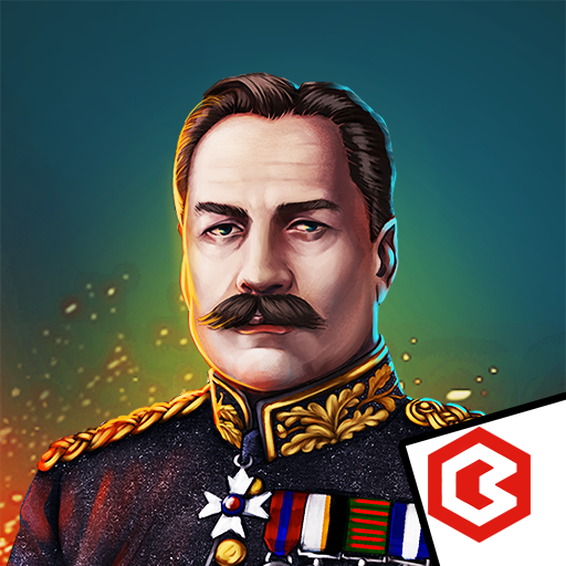 Supremacy 1914 Real Time World War Strategy Game  0.100 APK