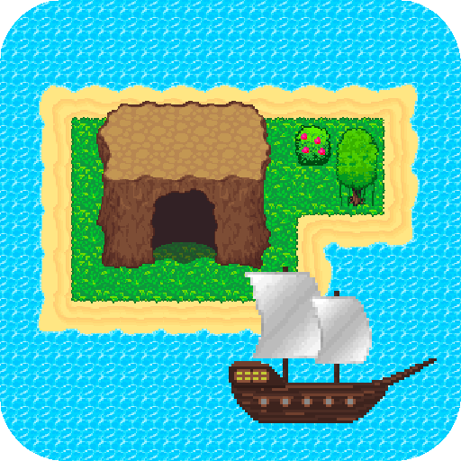 Survival RPG: Lost Treasure Adventure Retro 2d  6.6.2 APK MOD (Unlimited Coins) Download