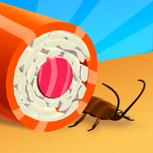 Sushi Roll 3D Cooking ASMR Game  1.6.2 APK MOD (Unlimited Coins) Download