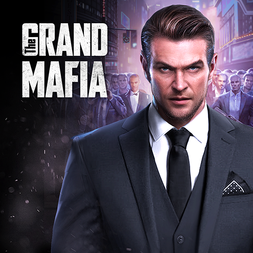 The Grand Mafia  0.9.585 APK MOD (Unlimited Coins) Download