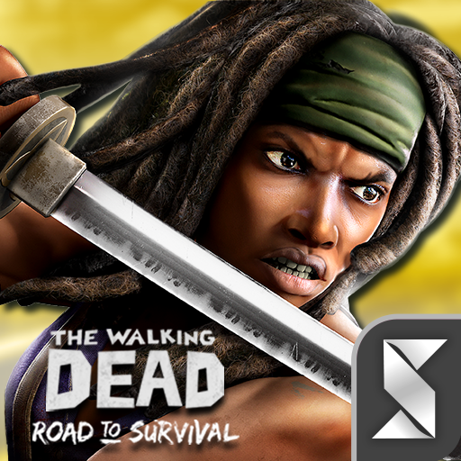 The Walking Dead: Road to Survival 26.5.0.87683 APK