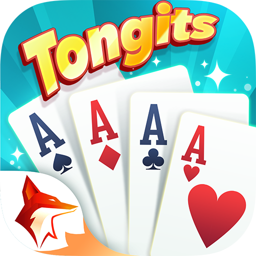 Tongits ZingPlay – Top 1 Free Card Game Online 3.4 APK