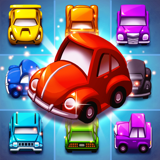 Traffic Puzzle Match 3 Game  1.56.1.337 APK MOD (Unlimited Coins) Download