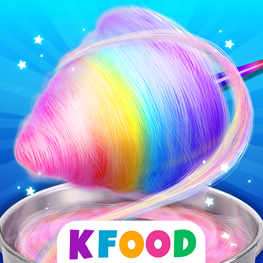 Unicorn Chef Carnival Fair Food: Games for Girls  2.1 APK MOD (Unlimited Coins) Download