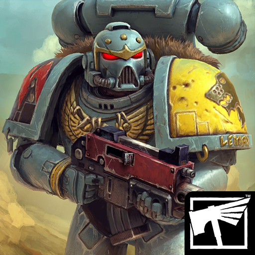 Warhammer 40,000: Space Wolf  1.4.31 APK MOD (Unlimited Coins) Download