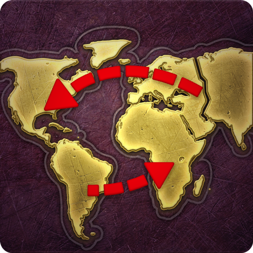 Warzone turn based strategy  v5.09.1 APK