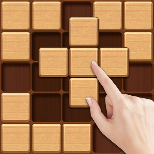 Wood Block Sudoku Game -Classic Free Brain Puzzle  1.7.3 APK MOD (Unlimited Coins) Download
