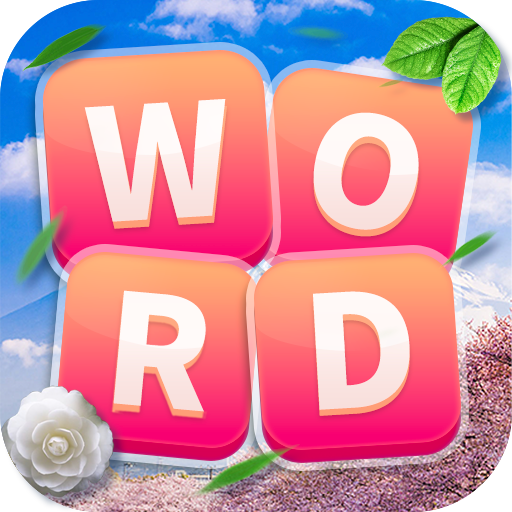 Word Ease – Crossword Puzzle & Word Game 1.5.0  APK