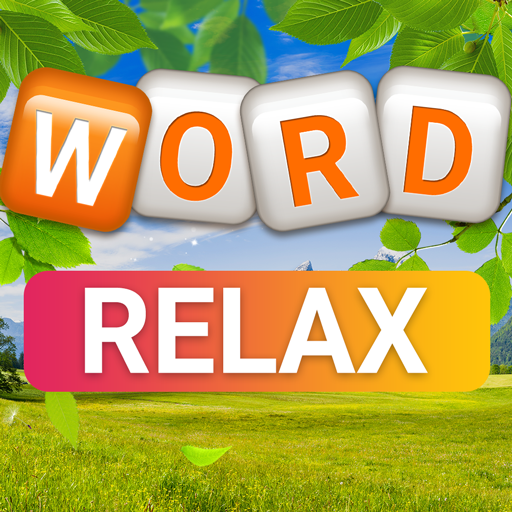 Word Relax – Free Word Games & Puzzles 1.0.72 APK