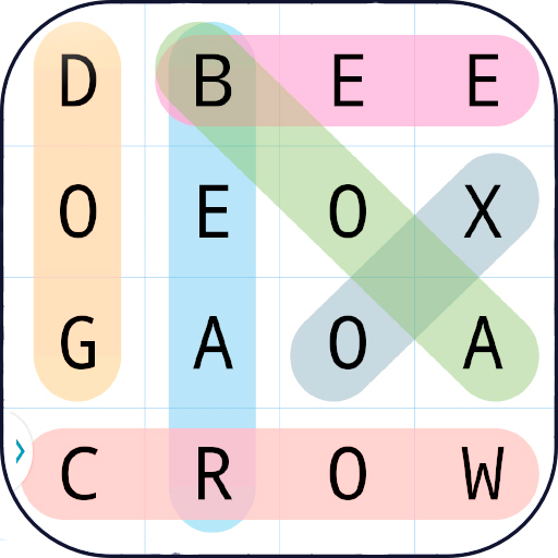 Word Search Puzzle 2.2020 APK