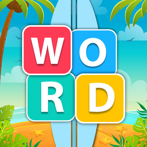 Word Surf Word Game  3.1.5 APK MOD (Unlimited Coins) Download