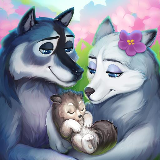 ZooCraft: Animal Family Simulator  8.9.7 APK MOD (Unlimited Coins) Download