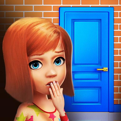 100 Doors Games 2020: Escape from School 3.6.9 APK