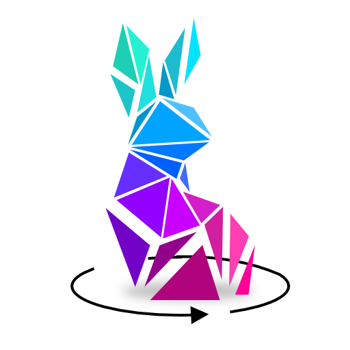 3D low poly puzzle game, rotate puzzles  1.4.4.810 APK