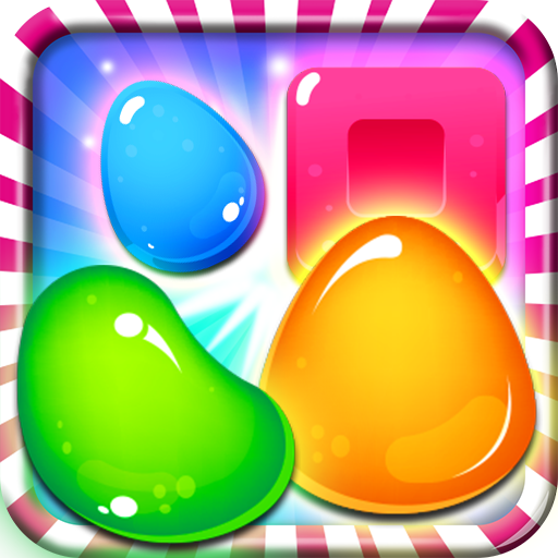 Amazing Candy Splash 20 APK