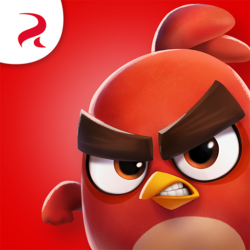 Angry Birds Dream Blast – Bird Bubble Puzzle  1.29.3 APK MOD (Unlimited Coins) Download