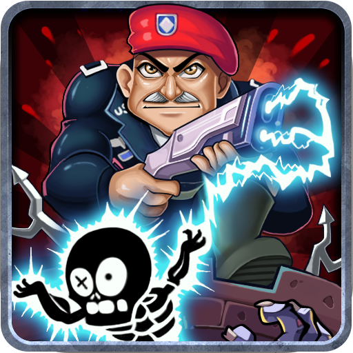 Army vs Zombies : Tower Defense Game 1.1.0 APK