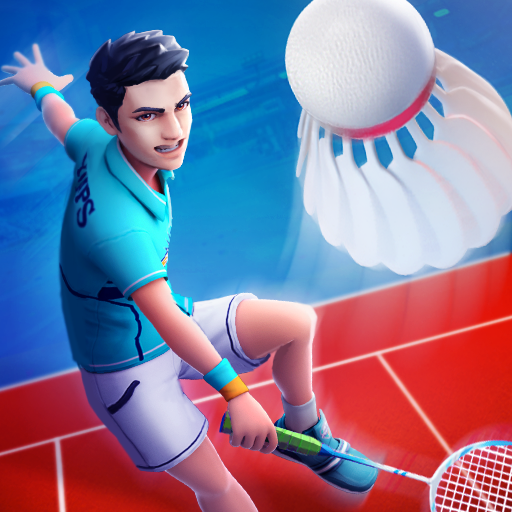 Badminton Blitz Free PVP Online Sports Game  1.1.19.48 APK