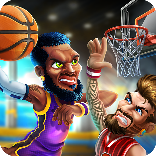 Basketball Arena  1.31.8 APK