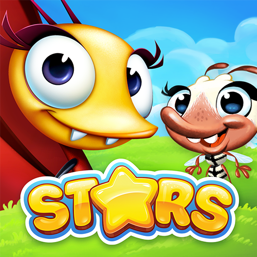 Best Fiends Stars – Free Puzzle Game 2.5.0 APK