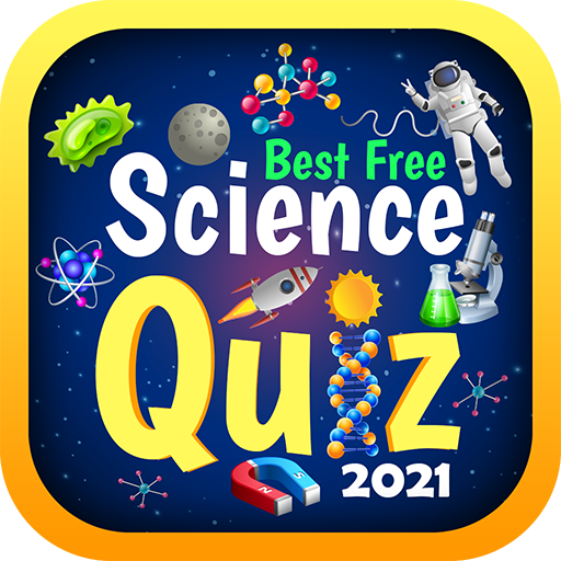 Best Free Science Quiz: New 2021 Version 2021.5 APK
