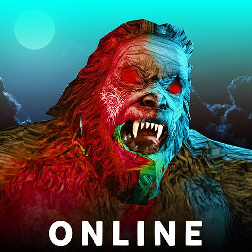 Bigfoot Hunting Multiplayer  1.1.15 APK MOD (Unlimited Coins) Download