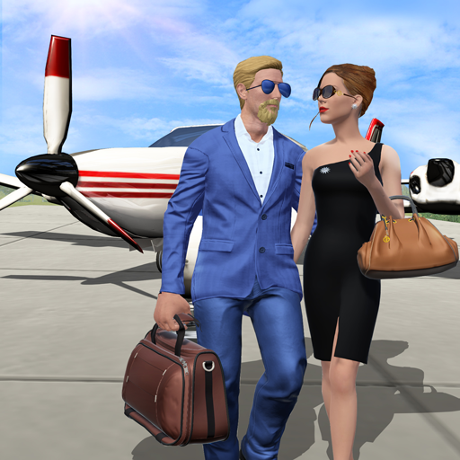 Billionaire Dad Luxury Life Virtual Family Games 1.1.3 APK