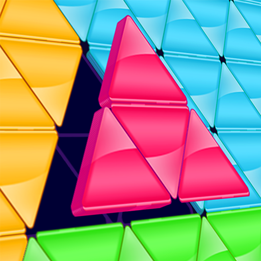 Block! Triangle puzzle: Tangram  21.0426.00 APK MOD (Unlimited Coins) Download