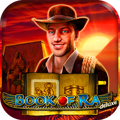 Book of Ra™ Deluxe Slot 5.29.0 APK