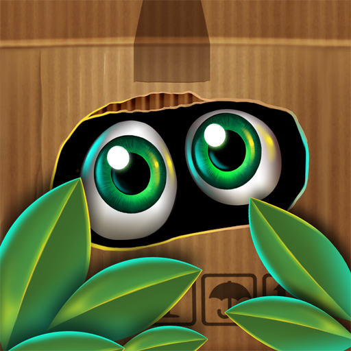 Boxie: Hidden Object Puzzle  1.13.4 APK MOD (Unlimited Coins) Download