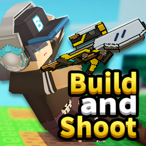 Build and Shoot 2.1.0 APK