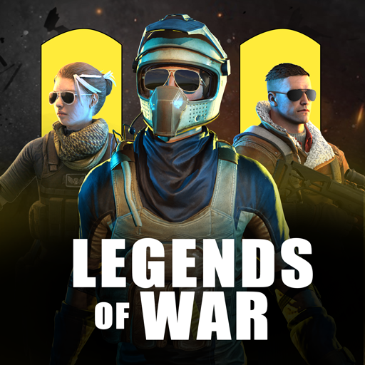 Call of Legends War Duty – Free Shooting Games 2.5 APK