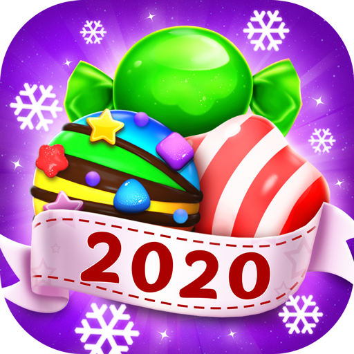 Candy Charming 2021 Free Match 3 Games  16.1.3051 APK MOD (Unlimited Coins) Download