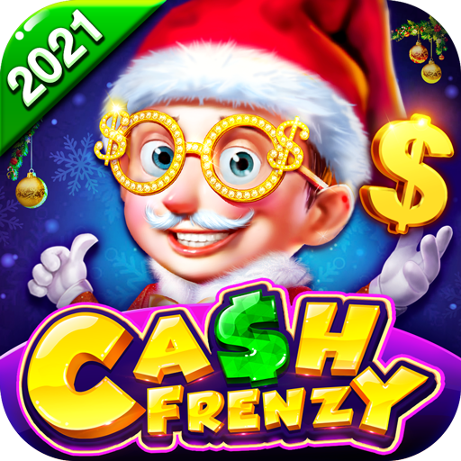 Cash Frenzy™ Casino – Free Slots Games  2.09 APK MOD (Unlimited Coins) Download
