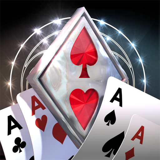 CasinoLife Poker 1 Free Texas Holdem 3D  5.3.17188 APK MOD (Unlimited Coins) Download