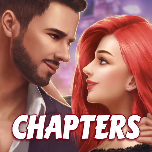 Chapters Interactive Stories  6.1.1 APK