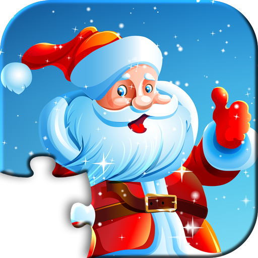 Christmas Puzzles for Kids 2.9 APK